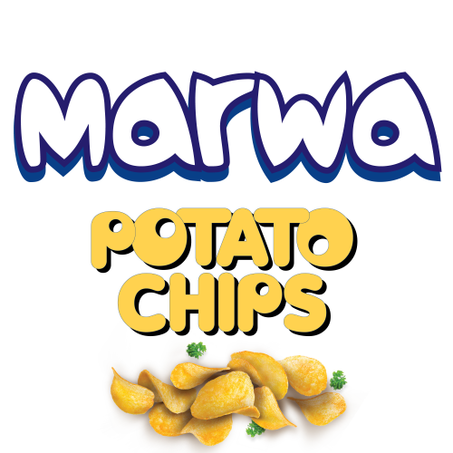 Marwa Potato Chips, BWBB, Bahrain