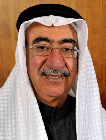 Ebrahim Mohammed Ali Zainal, Chairman, Trafco Group B.S.C.